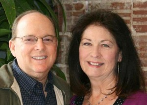 Steve and Barb Tessitore